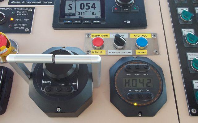 H2X levers controls